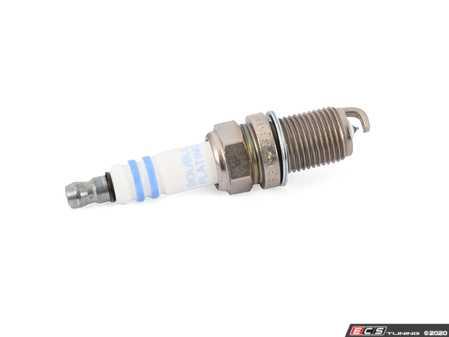 ES#3614145 - 0031599403 - Platinum Plus Spark Plug - Priced Each - Restore lost power and repair misfire conditions - Bosch - Mercedes Benz