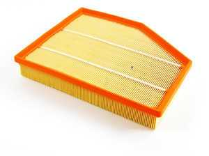 ES#35095 - 13717521033 - Air Filter - Protect your engine, improve performance - Genuine BMW - BMW