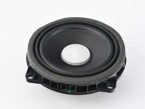 ES#4172056 - 65139364956SD - Harmon Kardon Mid-Range Speaker - Priced Each *Scratch And Dent* - Replace your blown mid-range speaker for the front door - Genuine BMW - BMW MINI
