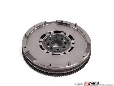 ES#261002 - 21217512474 - Twin Mass Flywheel - 240mm - LUK - BMW