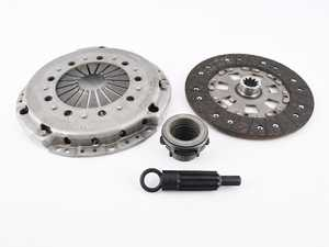 ES#4172046 - 21212228289SD - Clutch Kit *Scratch And Dent* - Replace your worn or slipping clutch - Sachs - BMW