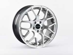 "ES#4172048 - 349aSD3 - 18"" Style 349 Wheel - Single Wheel *Scratch And Dent* - *Please see description prior to ordering* 18""x8"" ET45 5x112 - Hyper Silver - Alzor - Audi Volkswagen"