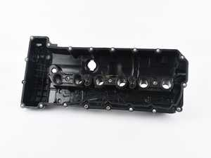 ES#4176973 - 11127552281SD2 - Valve Cover *Scratch And Dent* - A complete valve cover assembly with bolts and gaskets - Vaico - BMW