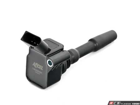 """ES#4147366 - 140088K - Accel """"Super Coils"""" Ignition Coil - Priced Each - Features advanced bobbin technology for maximum output and performance - ACCEL - Audi Volkswagen"""