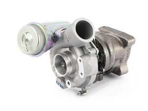 ES#4140512 - 53049880025 - RS4 K04 Turbocharger - Left - Does not include hardware - BorgWarner - Audi