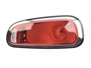 ES#3487284 - 63217475586 - Rear Tail light - Right - For the MINI with factory non LED tail lights - Genuine MINI - MINI