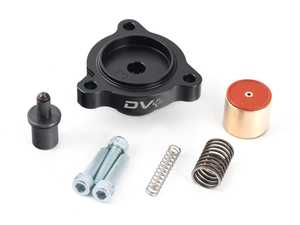 ES#4140352 - T9363 - GFB DV+ Diverter Valves - By retaining the factory ECU control and recirculating the vented air, the DV+ T9363 is a purely performance oriented product - Go Fast Bits -