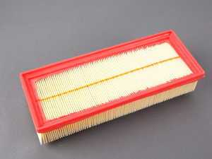 ES#2162605 - 8K0133843E - Air Filter - Keep clean air running through your engine - NPN - Audi