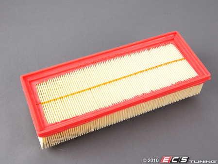 ES#2162605 - 8K0133843E - Air Filter - Keep clean air running through your engine - NPN - Audi