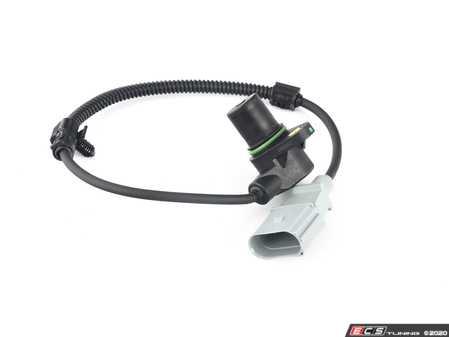 ES#4056236 - 022957147A - Crankshaft Position Sensor - Also known as impulse sender, engine speed sensor - WSO - Audi Volkswagen Porsche