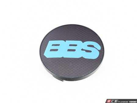ES#3998969 - 009.24.467 - BBS Center Cap - Priced Each  - BBS -