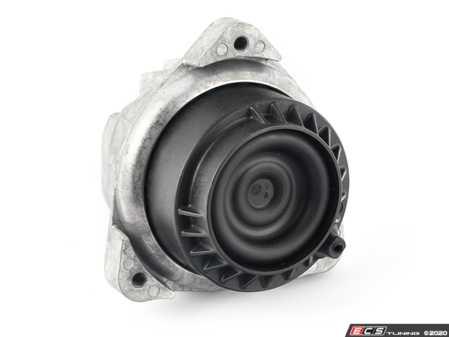 ES#3450137 - 22116777381 - Engine Mount - Left - Replace your worn engine mounts - Corteco - BMW