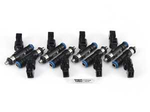 ES#4212962 - dw17u-01-0550-8 - 550cc Fuel Injector - Set Of Eight - Does not include o-rings - DeatschWerks - Mercedes Benz