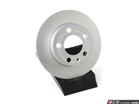 ES#4141861 - 1J0615601P - Rear Brake Rotor - Priced Each - ATE - Audi Volkswagen