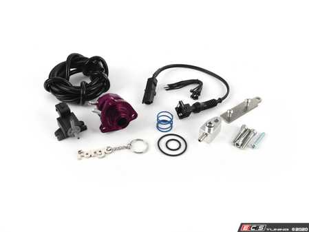 ES#4213427 - FMDVR56A-PUR - Blow Off Valve Kit - *Limited Edition* PURPLE - (NO LONGER AVAILABLE) - Upgrade to Forge on your MINI with this LIMITED EDITION version of Forge's very popular BoV - Forge -