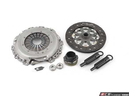 ES#3521773 - 21211223571 - Clutch Kit - LUK - BMW