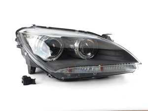 ES#2178536 - 63117272018 - Headlight Assembly (Bi-Xenon Adaptive) - Genuine BMW - BMW