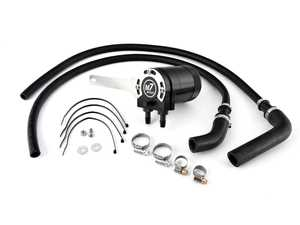 """ES#3088974 - 60-3M7303 - M7 R60 Countryman / R61 Paceman """"Exact-Fit"""" Oil Catch Can Kit - Black - Filter out the performance robbing oil mist in your crankcase vent system - M7 Speed - MINI"""