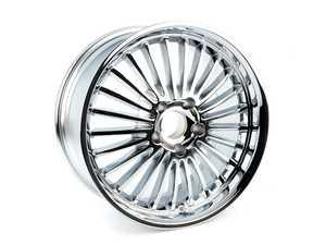ES#3672567 - 1885BYT155120C74 - Beyern Wheel - Type Multi - 18x8.5 - Chrome - ET15 - Beyern Wheels -