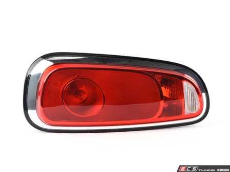 ES#3487283 - 63217475585 - Rear Tail light - Left - For the MINI with factory non LED tail lights - Genuine MINI - MINI