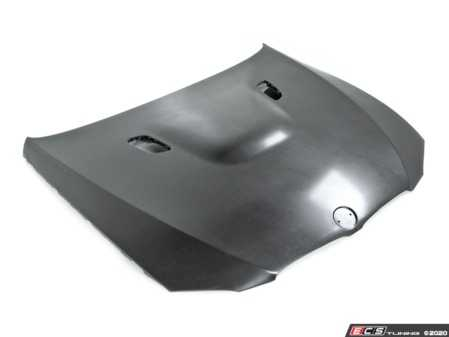 ES#3617991 - 92MOEMHOODCFKV22 - OEM Style Race Hood  Carbon Fiber & Kevlar - Save weight and look great! Features a 2x2 weave pattern. - RKP - BMW