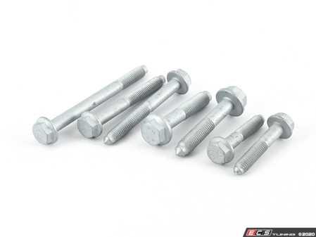 ES#4140240 - 905969KT - Timing Belt Hardware Kit - Includes all necessary hardware - Assembled By ECS -