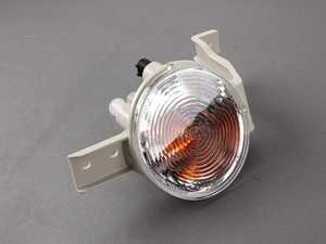 ES#1981594 - 63137165862 - Turn Signal Assembly - Front Right - Replace your cracked and broken lens - Genera - MINI