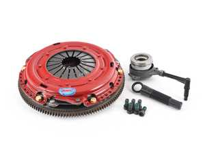 ES#4265710 - KFSIF-HD-OCE - Stage 2 Endurance Clutch Kit - Designed for track use while still streetable. Conservatively rated at 450ft/lbs. - South Bend Clutch - Audi Volkswagen