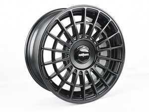 ES#3418904 - R142198507+35 - 19x8.5 Et35 Rotiform LAS-R - Matte Black 72.6CB - Rotiform -
