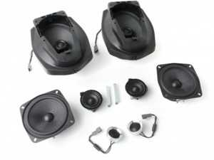 ES#4266120 - S1.E36.HK.CS - BavSound Speaker Upgrade - E36 - BavSound speakers are meticulously tuned for your BMW, and provide exceptional clarity, detail, and richness. - BavSound - BMW