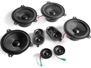 ES#4266123 - S1.E46.C.THF - BavSound Speaker Upgrade - E46 Coupe - BavSound speakers are meticulously tuned for your BMW, and provide exceptional clarity, detail, and richness. - BavSound - BMW