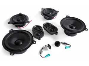 ES#4266125 - S1.E46.CV.THF - BavSound Speaker Upgrade - E46 Convertible - BavSound speakers are meticulously tuned for your BMW, and provide exceptional clarity, detail, and richness. - BavSound - BMW