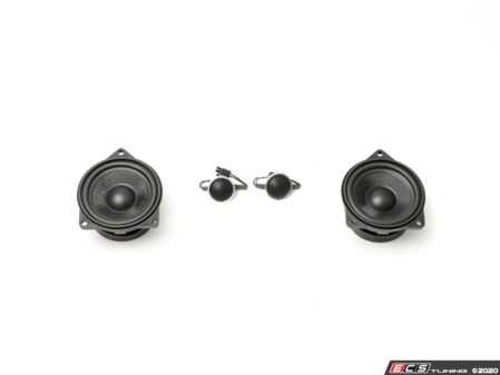 ES#4266133 - S1.E85/E86 - BavSound Speaker Upgrade - E85/E86 - BavSound speakers are meticulously tuned for your BMW, and provide exceptional clarity, detail, and richness. - BavSound - BMW