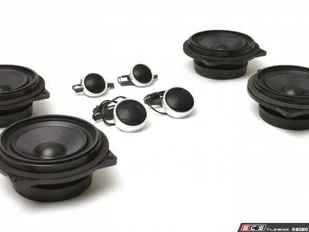 ES#4266136 - S1.E92.HF.LT - BavSound Speaker Upgrade - E92 - BavSound speakers are meticulously tuned for your BMW, and provide exceptional clarity, detail, and richness. - BavSound - BMW