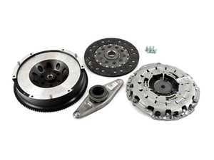ES#4135385 - 026647TMS09 - Turner Motorsport Performance Lightweight Flywheel N54/N55 - Improve throttle response, acceleration and clutch feel - More than 10 lbs of weight savings over OE! - Turner Motorsport - BMW