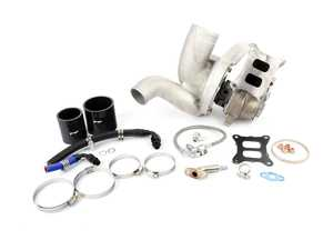 ES#4177008 - CTS-TR-2000 - Non-MQB BOSS (Bolt-On Speed Solution) Turbo Kit  - A big turbo kit that is truly bolt-on! - This kit replaces the factory turbo and is made to work with most of your installed parts - CTS - Volkswagen