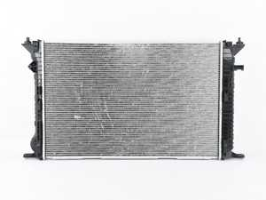 ES#4271393 - 3519sd - Radiator - *Scratch And Dent* - *Please see photos and description prior to ordering.*  Fix leaks and keep your cooling system efficient - Featuring OEM specified Plastic Tank/Aluminum Core Construction - CSF - Audi