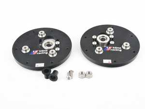 ES#4272256 - TCKF8XCPsd2 - Camber Caster Plates - *Scratch And Dent* - Fine tune your suspension for street or track use! - TC Kline Racing - BMW
