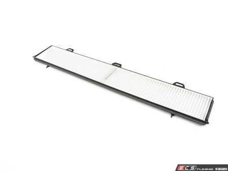 ES#4220008 - 64319142114 - Cabin Air Filter - Microfilter that purifies air entering the cabin - Corteco - BMW