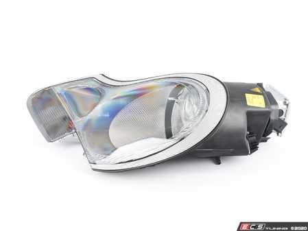 ES#2643131 - 99663115707 - Left Side Litronic Headlight Assembly - Xenon headlamp assembly - Magneti Marelli - Porsche