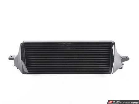 ES#4265772 - 137 30 56 400 - Racing Dynmaics Uprated Alloy Intercooler For MINI Cooper JCW Turbo 1373056400 137.30.56.400 - Increase hp and torque with this intercooler replacement - Racing Dynamics - MINI
