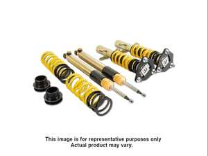 ES#4304247 - 1820220857 - XTA Plus 3 Coilover Kit - 3-Way Adjustable Damping - Height adjustable coilover kit with 2-way adjustable compression damping, adjustable rebound damping, and top mounts for maximum performance and handling! - Suspension Techniques - BMW
