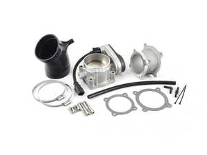 ES#3647325 - IEINCG3 - Throttle Body Upgrade Kit - Remove the final power restriction on your 3.0T with an over 20% higher flowing throttle body, fully releasing the complete power potential from your factory supercharger. - Integrated Engineering - Audi
