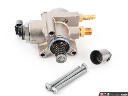 ES#4045278 - 03h127025sKT - High Pressure Fuel Pump Replacement Kit  - Includes all the necessary hardware to install your new pump - Assembled By ECS - Volkswagen