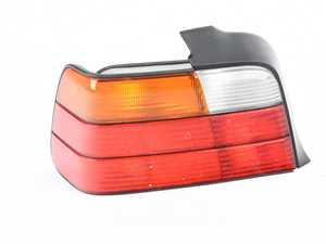 ES#4304895 - 63211393431SD - Taillight With Yellow Turn Signal - left *Scratch And Dent* - ULO - BMW