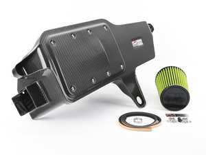 ES#4043317 - 2660-13034 - AWE S-FLO Carbon Intake for BMW 228i/320i/328i/428i - The engineers at AWE have increased airflow and unlocked performance from the N20&N26 engines, for max gains of 16hp and 17ft-lbs of torque at the crank - AWE - BMW