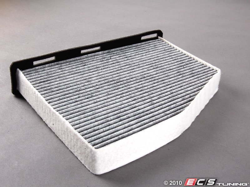 Hengst 1k0819644b cabin air filter charcoal lined for 2009 saturn vue cabin air filter