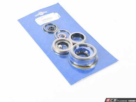 ES#3616066 - TOL-0906000 - Repair Kit For AC Hydraulic Floor Jacks - Replace any blown seals and restore your jack to perfect operation. - AC Hydraulic - Audi BMW Volkswagen Mercedes Benz MINI Porsche