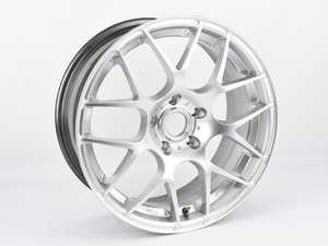 "ES#4305143 - M310-30SD - 18"" Style M310 Hyper Silver *Scratch And Dent* - 18x8 5x120 ET35 72.6CB - Avant Garde - BMW MINI"