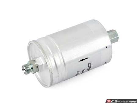 ES#4143634 - 92811025307 - Fuel Filter - Don't get held back by a clogged fuel filter - Genuine Porsche - Porsche